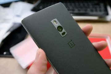 OnePlus 2 Hands-on (1)