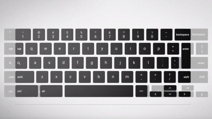 Pixel C Tastatur