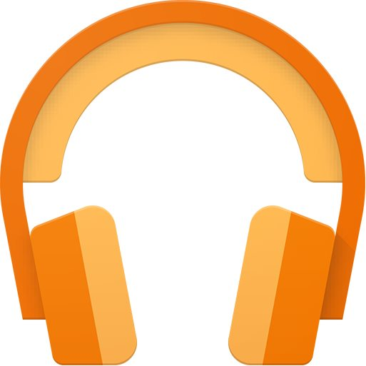 google play musik logo