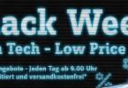 black week conrad 2015