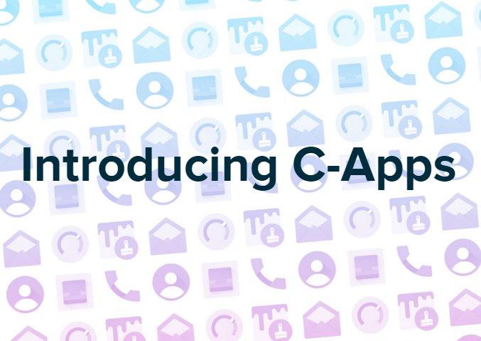 c-apps cyanogen