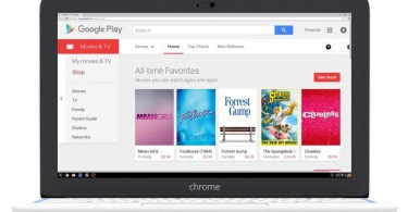 google play movies chromebook