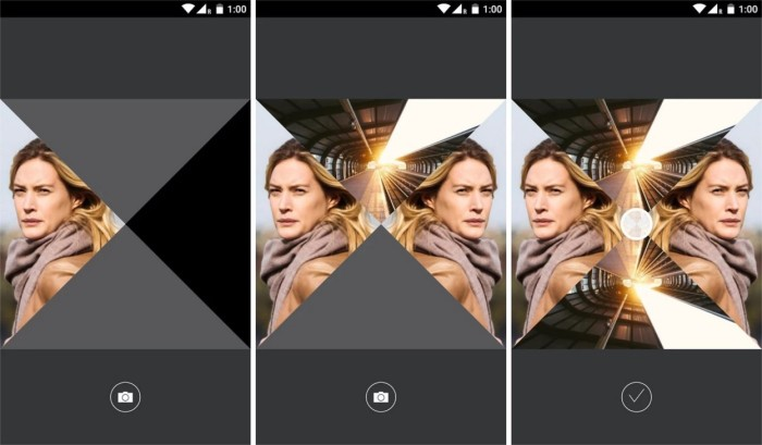 oneplus reflexion app