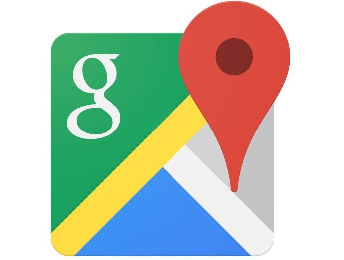 Icono Ubicacion Google Maps Png 3 Png Image: Google Maps 9.19 Bekommt Neuen Fahrmodus Und Mehr