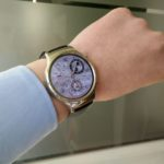 Huawei Watch Test