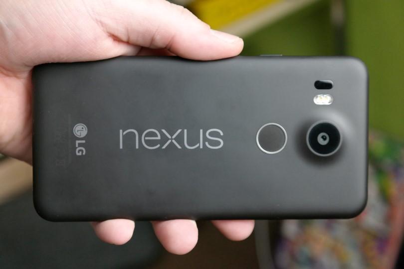Nexus 5X Test (1)