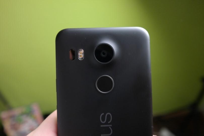 Nexus 5X Test (3)