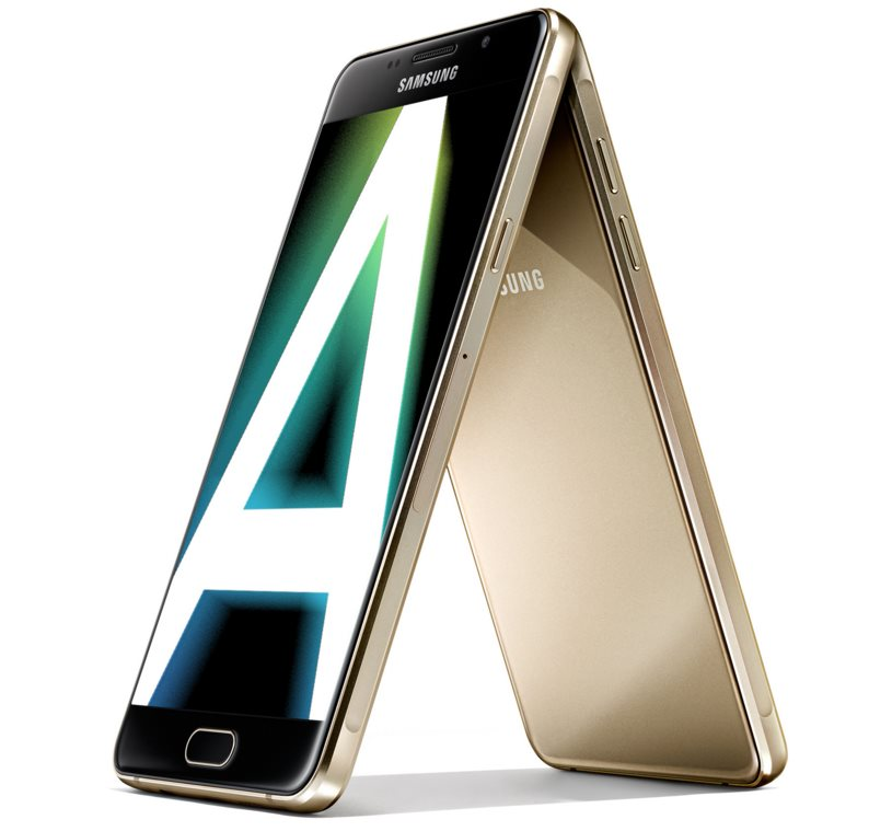 Samsung Galaxy A3 und A5 2016 offiziell vorgestellt
