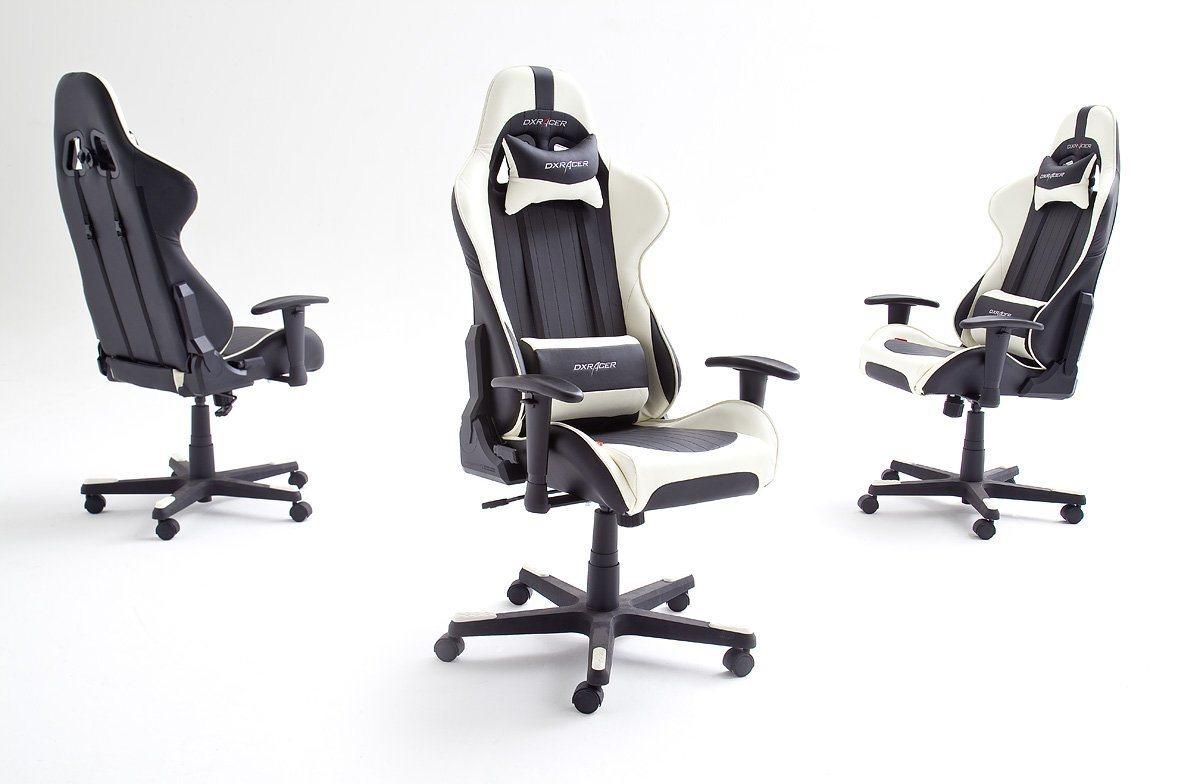 Test Bürostuhl Dx Racer6 Ausprobiert