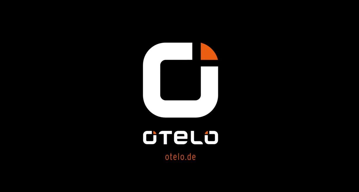 Otelo Logo Header