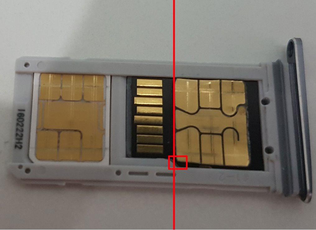 Samsung Galaxy S7 Welche Sim Karte.Samsung Galaxy S7 Trick Macht Microsd Dual Sim Nutzbar