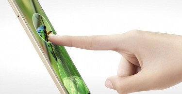 Huawei Press Touch, 3D Touch, Force Touch