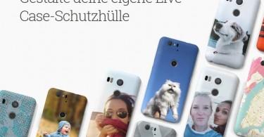 Nexus Live Case