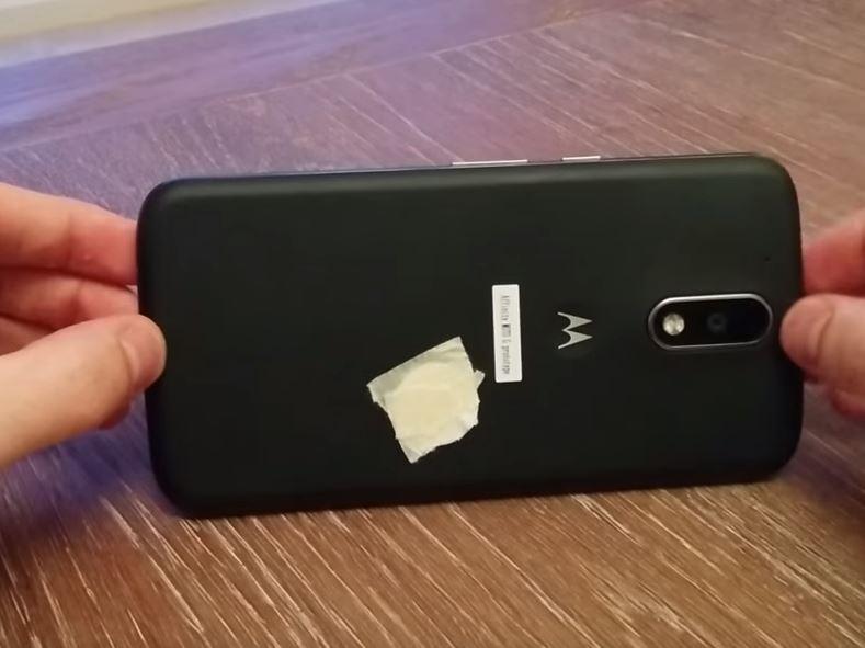 Moto G 2016 Leak