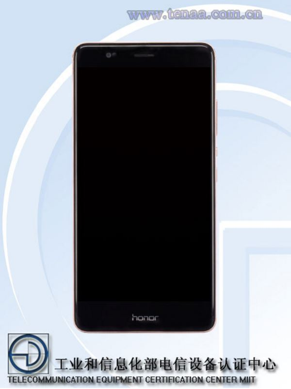 Honor V8 leak