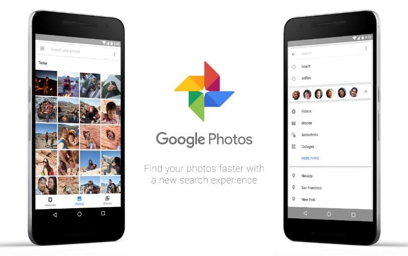Google Fotos 1.19