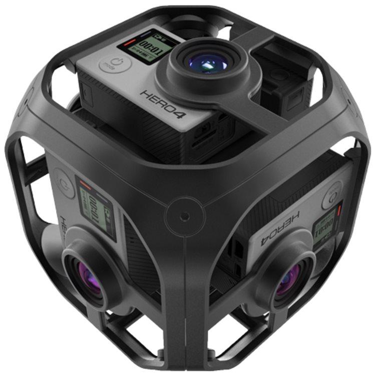 GoPro VR Omni