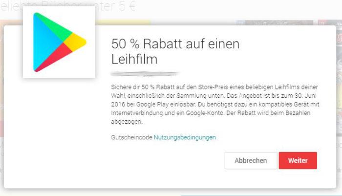 google play film 50 prozent rabatt mai 2016 (1)