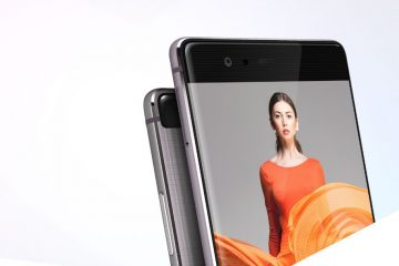Huawei P9 Plus Header