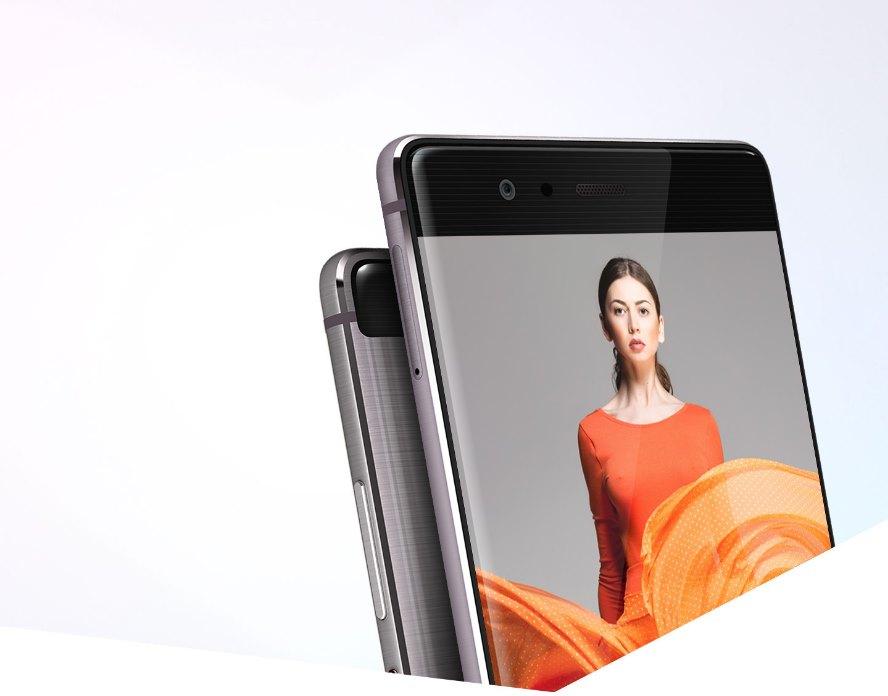 Huawei P9 Plus Header