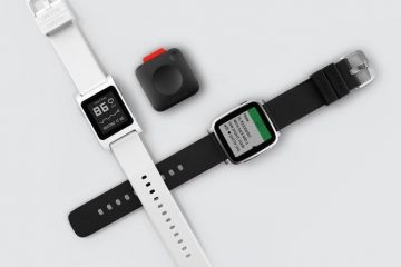 Pebble Core, Time 2, Pebble 2 Header