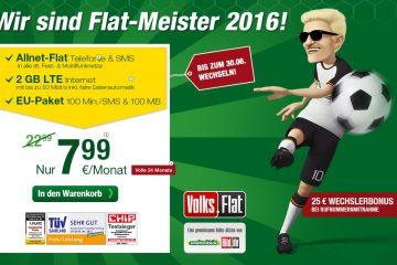 Smartmobil Flat-Meister
