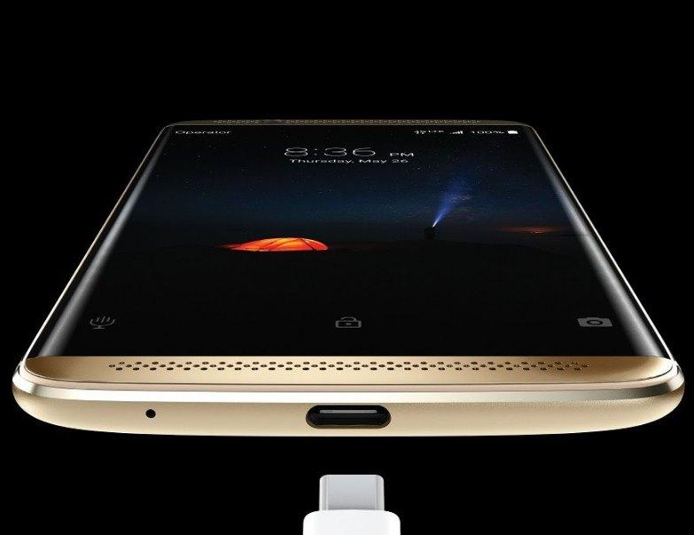 Zte axon 7 boost mobile