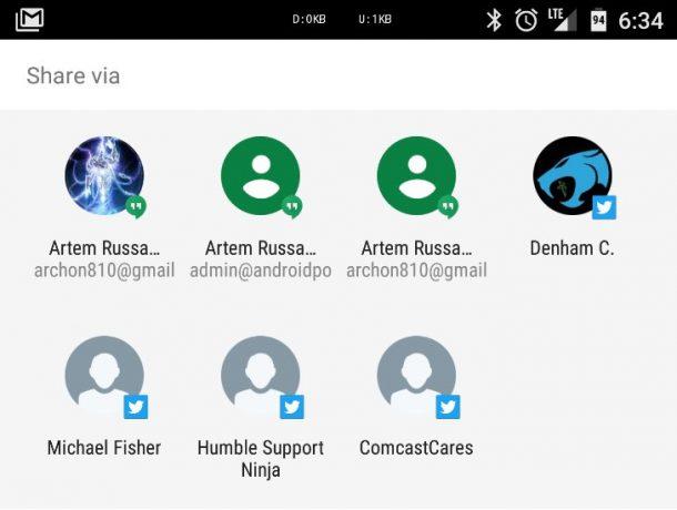 Bild Androidpolice