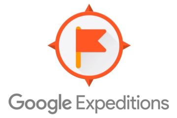 Google Expeditions Logo