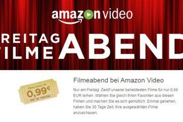 Amazon Filemabend 12 Filme