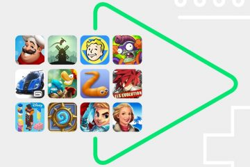 Google Play Games Festival 2016