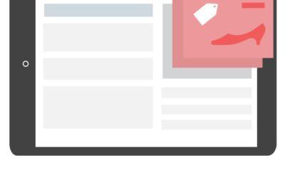 Google Werbung Header