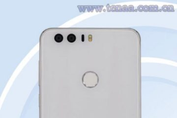 Honor 8 leak (1)