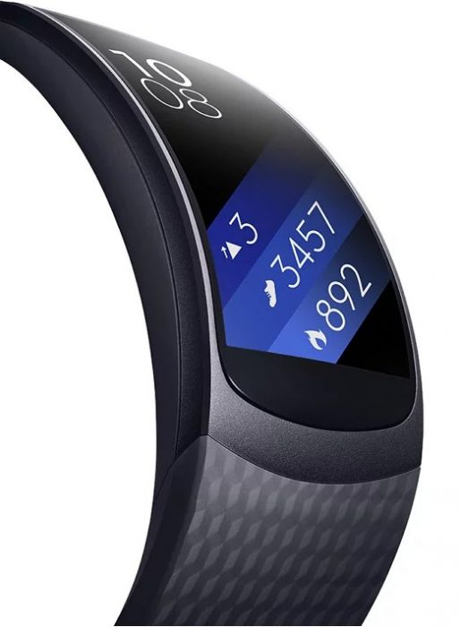 Samsung GearFit2