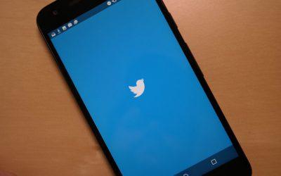 Twitter Header