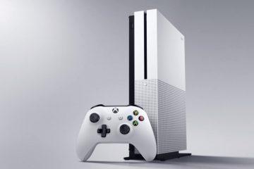 Xbox One S (1)