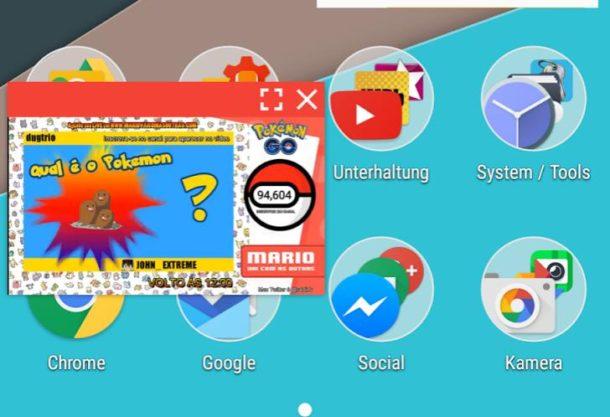 Flytube Screenshot