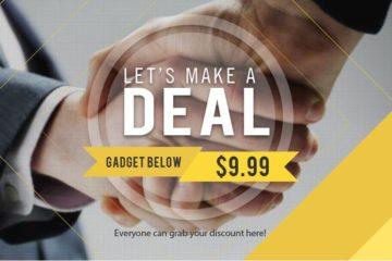 GearBest Juli 2016 Deals