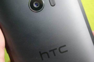 HTC Kamera Header
