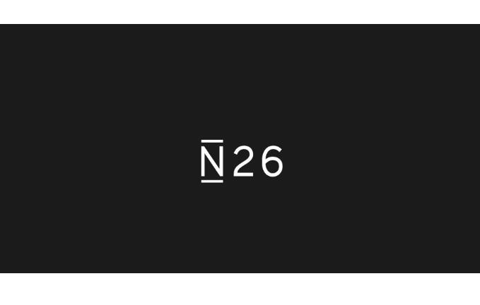 Number 26 wird zu N26 mit eigener Banklizenz