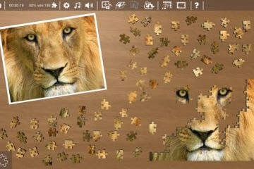 Ravensburger Puzzle Android-App