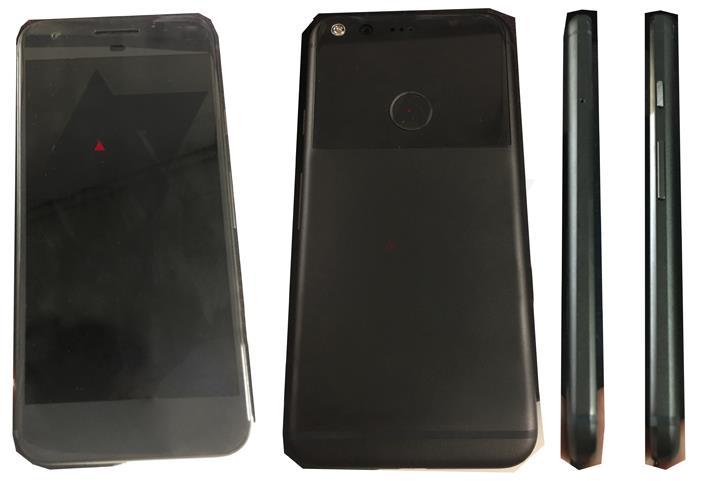 HTC Nexus 2016: Das erste Smartphone mit Google-Branding?