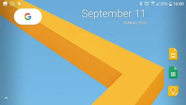 Pixel Launcher Leak