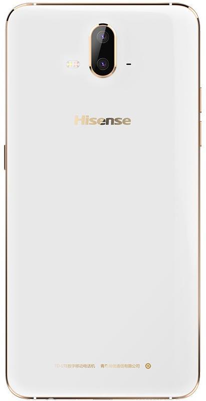 Hisense A1