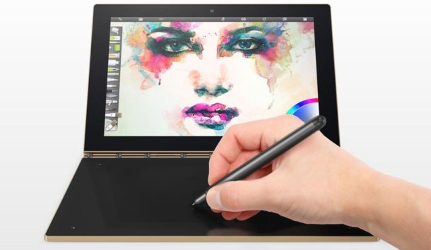 Lenovo Yoga Book (2)