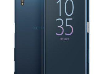 Sony Xperia XZ (2)