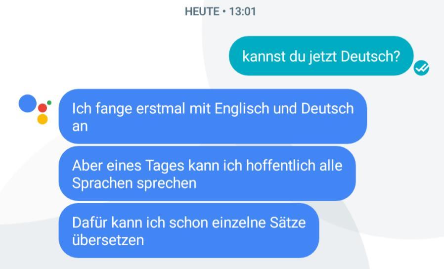 google assistant spricht in allo nun auch deutsch. Black Bedroom Furniture Sets. Home Design Ideas