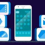 Google Play Store Apps Header