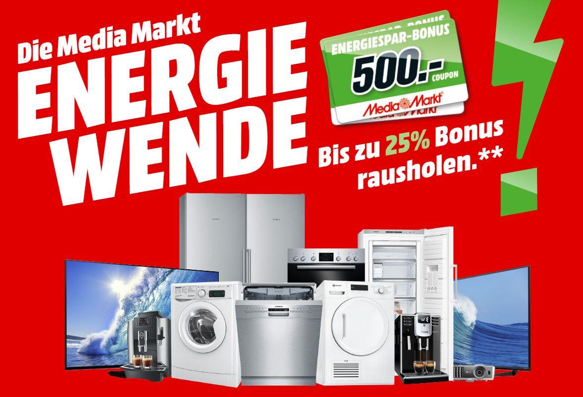 Media markt energiewende bis zu 500 euro gutschein for Jugendzimmer bis 500 euro