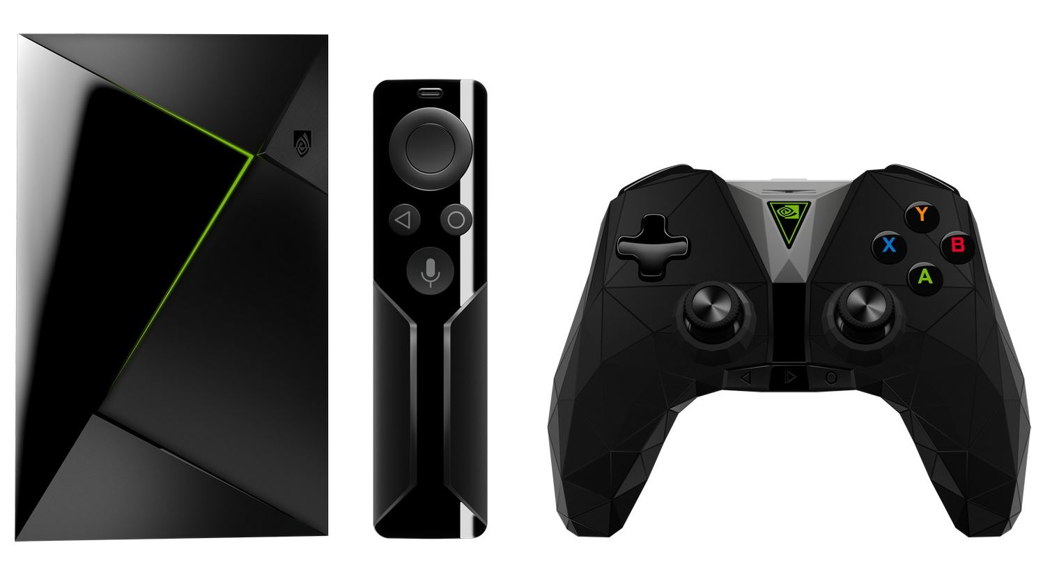 Nvidia Shield TV 2017 Header